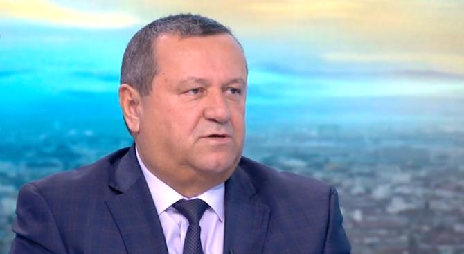 Хасан Адемов за болничните: Проблемът е в контрола
