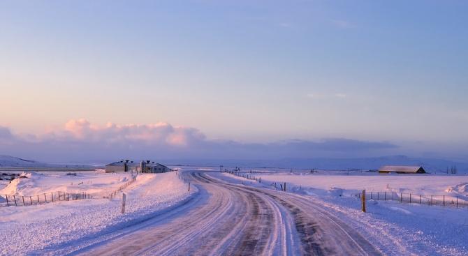 Институциите в община Троян са готови за посрещане на зимния