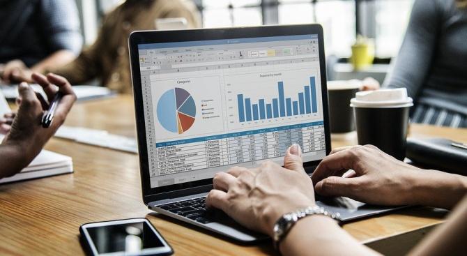 Икономист: Между 80 и 90% от икономическия растеж на България идва от увеличаването на производителността