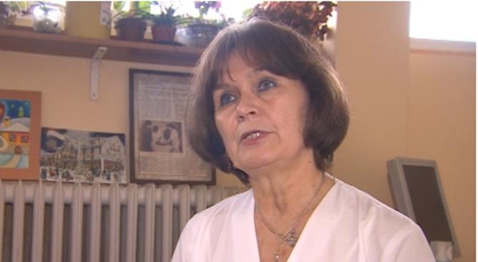 Лекарката, която според родителите на починалото 3-годишно момче в София,