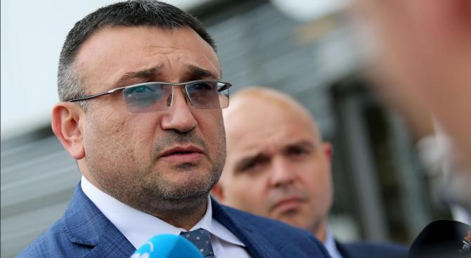 """Министър Маринов ще ръководи Националния щаб в рамките на Национално пълномащабно учение """"Защита 2019 г."""""""