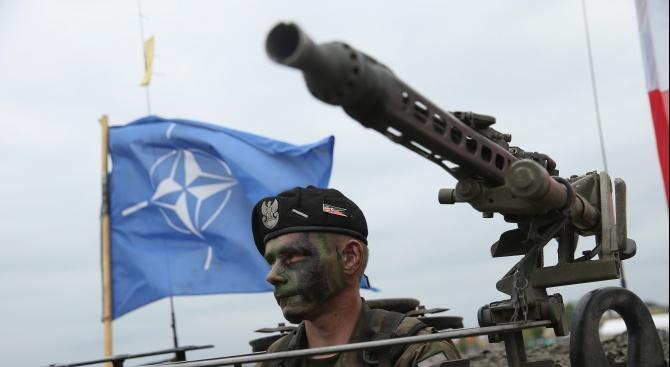 Германия анонсира по-високи разходи за отбрана преди срещата на върха на НАТО
