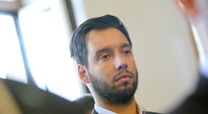 Независимият общински съветник Борис Бонев заяви, че да бъде обвиняван
