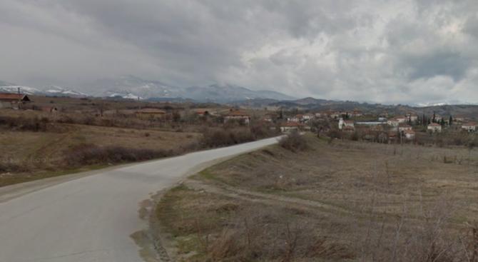 """Извършва се рехабилитация на пътя автомагистрала """"Струма"""" – Лозеница от"""