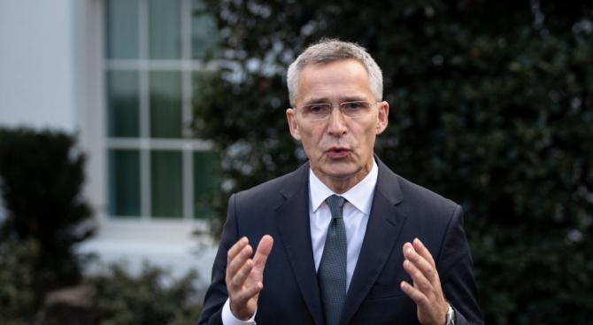 Европейската сигурност зависи от евроатлантическото единство, ЕС не може да