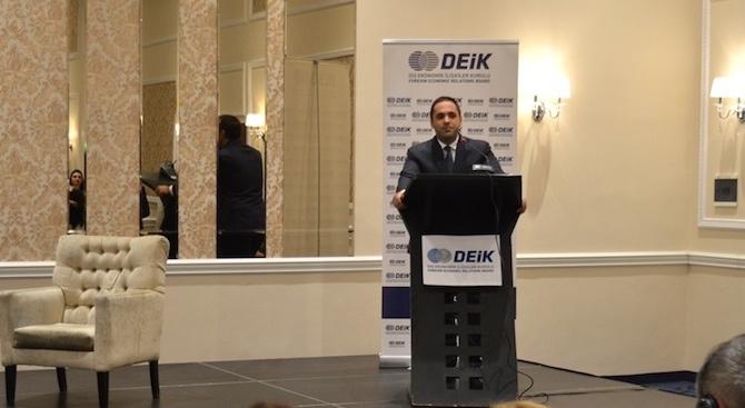 Турски компании проучват възможностите за инвестиции в България