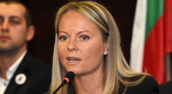 Областният управител на Пловдив Дани Каназирева настоява за запазване на