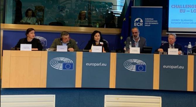Министър Танева: В България секторът с най-висок относителен дял на биологично направление е пчеларството