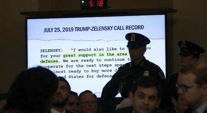 Украинският президент Володимир Зеленски призна днес, че е уморен от