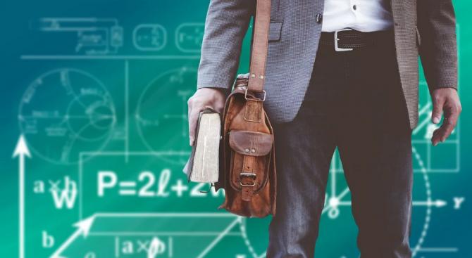 Снимка: Само 12% от учителите у нас са мъже