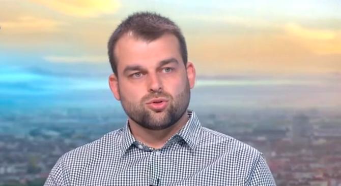 Свидетел на трагедията с 3-годишното дете в София: Потресен съм