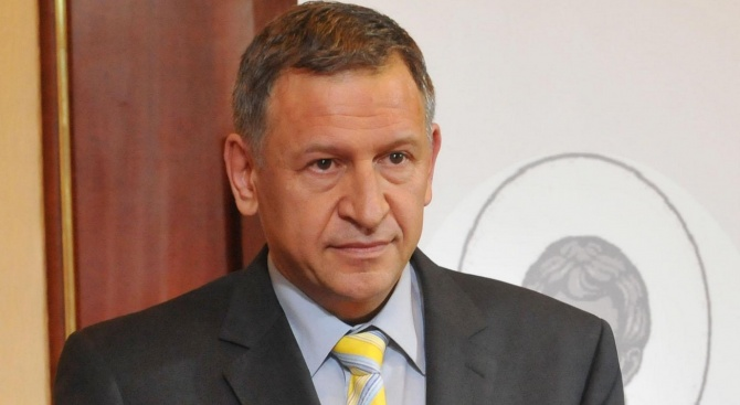 Стойчо Кацаров, председател на Център за защита правата в здравеопазването,