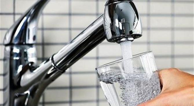 """""""Софийска вода"""" спира водата в част от жк. """"Лозенец"""" утре"""