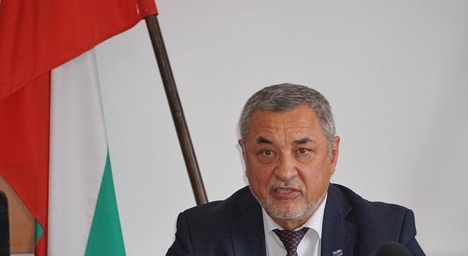 Кандидатурата на Сотир Цацаров за председател на КПКОНПИ не е