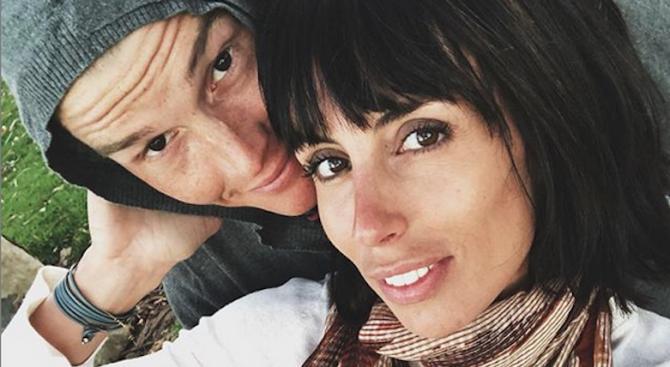 Брадърката Зара се е разделила със съпруга си – австралиеца