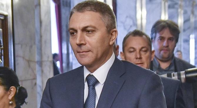 Изборът на нов зам.-председател на парламента е обида към парламенатирзма