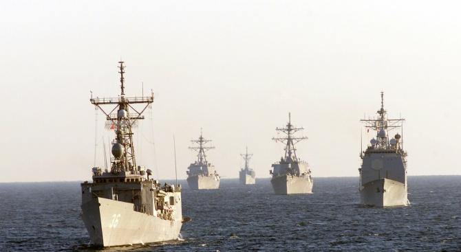 """Иран """"отблъсна врага"""", заяви иранският върховен лидер аятолах Али Хаменей,"""