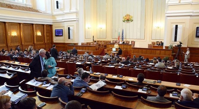 Аврамова и Димов няма да бъдат изслушани в НС днес