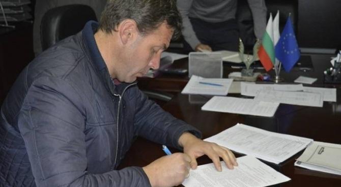Пускат под гаранция бившия кмет на Чупрене