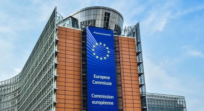 Европейската комисия представи становищата си относно проектите на бюджетни планове