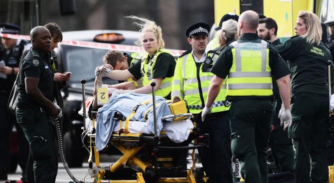 Броят на убитите при терористични нападения по света е спаднал