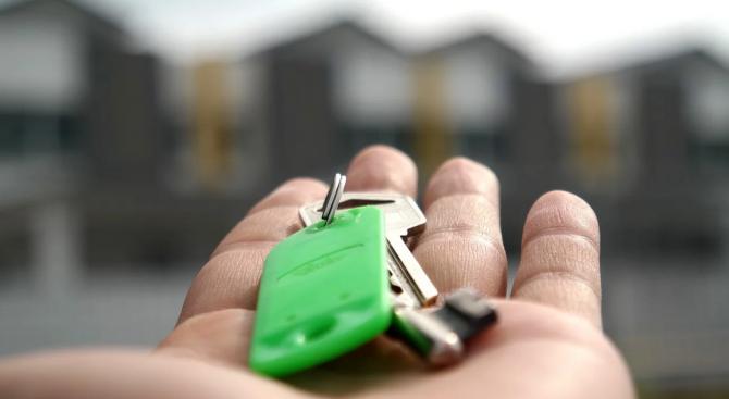 По проект в Свищов ще бъдат изградени 27 социални жилища,