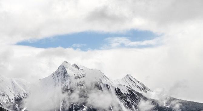 Лоши са условията за туризъм в планините, съобщават от Планинска