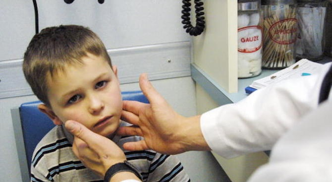 Хеморагична пневмония е причинила смъртта на 3-годишното дете в София,