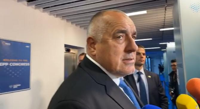 От Северна Македония обявиха, че ЕС и НАТО са приоритет