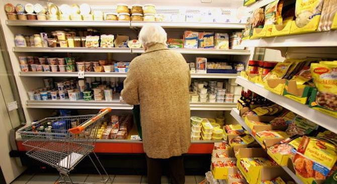 Благотворителна акция в помощ на възрастни хора започва в Разград.