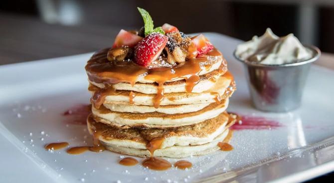 Често се казва, че сутрешната закуска е най-важното ядене през