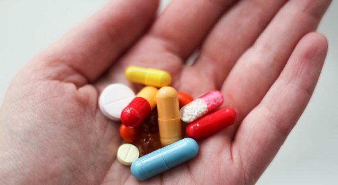 В България не се ползват много антибиотици като количество, но