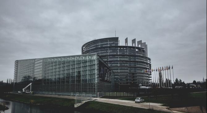 Европейският парламент ще гласува следващата сряда в Страсбург пълния състав