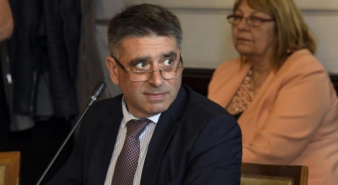 Министърът на правосъдието Данаил Кирилов ще открие 4-дневно съвместно обучение