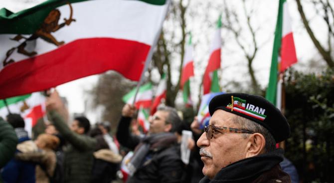 Влиятелният ирански Корпус на гвардейците на Ислямската революция обяви днес,