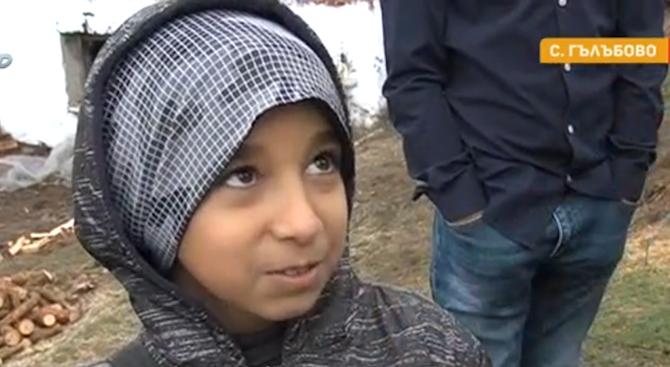 Добрият Фирас от приказна Сирия е в България