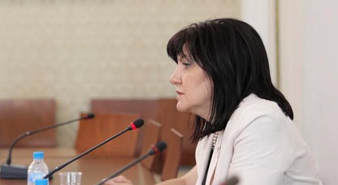 Председателят на Народното събрание Цвета Караянчева ще присъствана23 ноември от