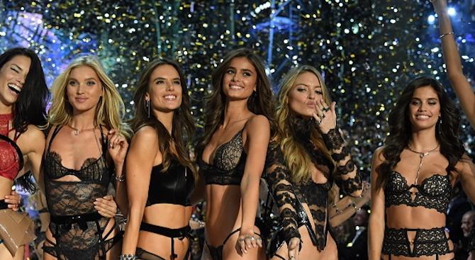 Victoria's Secret официално отмени традиционното си годишно култово шоу по
