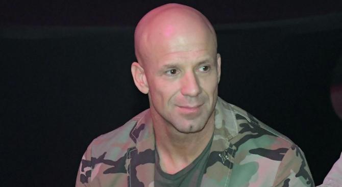 Световноизвестният акробат Енчо Керязов е назначен за заместник кмет на