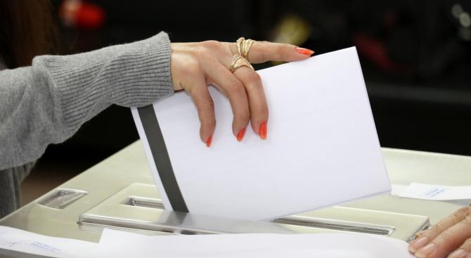 """Отминалите местни избори са били по-скоро честни, сочи проучване на """"Галъп"""""""