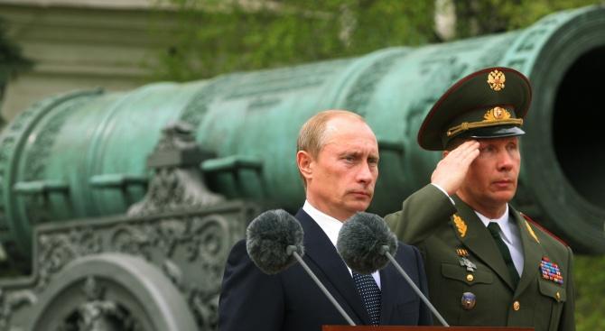 Русия трябва адекватно и точно да прогнозира възможните изменения в
