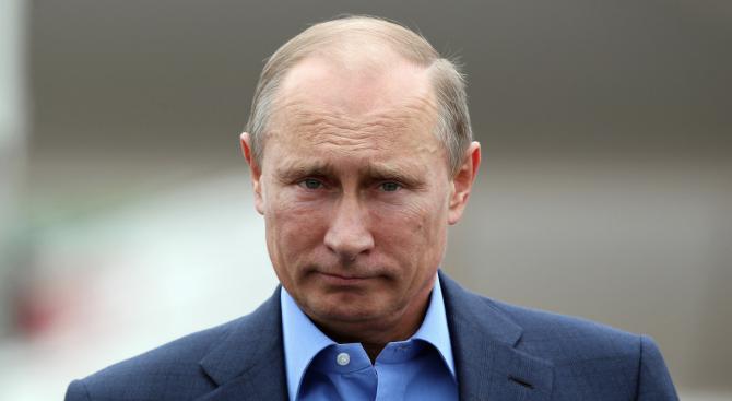 Руският президент Владимир Путин заяви, че управляващата партия трябва да