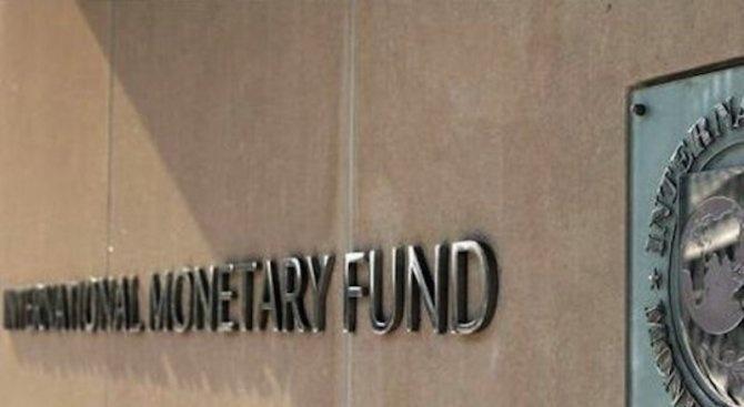МВФ ще продължи преговорите с Украйна за нов заем през идните седмици