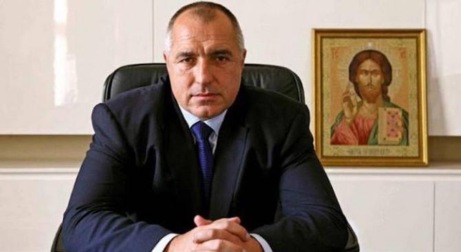 Борисов - първият български премиер, който за втори път ще влезе в Белия дом