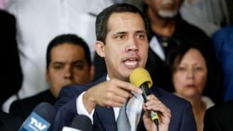 Лидерът на опозицията във Венецуела изключва възможността за възобновяване на диалога с Мадуро