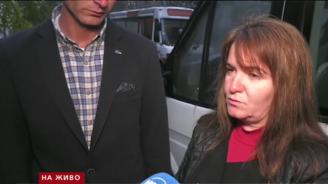 Заплашваната кандидат-общинарка от ГЕРБ: Искам среща с Борисов