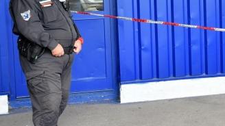 Все още издирват мъжа, обрал газстанцията в София