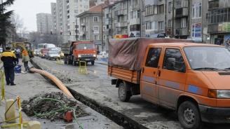 """""""Софийска вода"""" спира водата в някои части на столицата"""