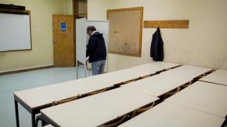 Няма нито един опозиционер в долната камара на беларуския парламент