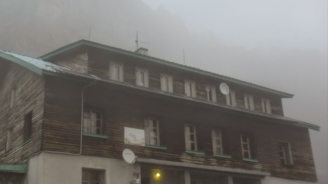 Спасиха мъж в района на връх Ботев